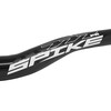 Spank Spike 777 FR Bearclaw Lenker Ø 31,8 mm black/white